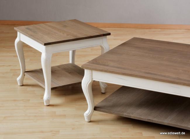 ecouchtisch beistelltisch javier deko salon online shop. Black Bedroom Furniture Sets. Home Design Ideas