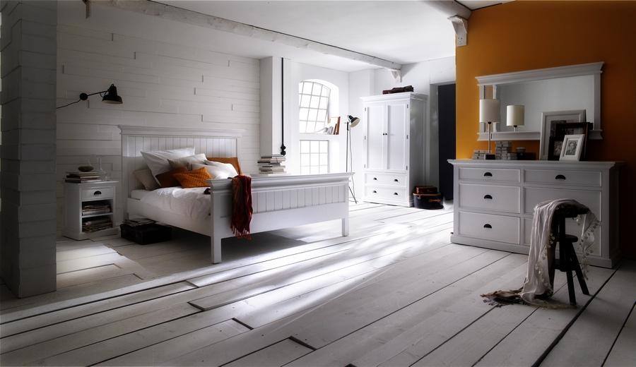 Landhaus Schlafzimmer Komplett : Landhaus Schlafzimmer Pictures to pin ...