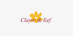 Clare & Eef